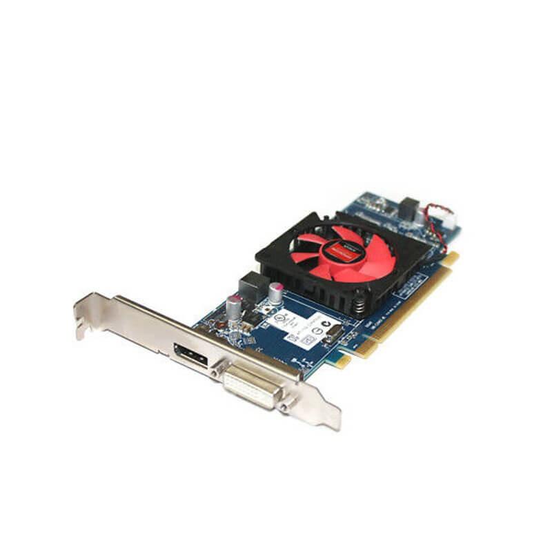 Placi video Refurbished AMD Radeon HD 6450 1GB GDDR3 64-bit