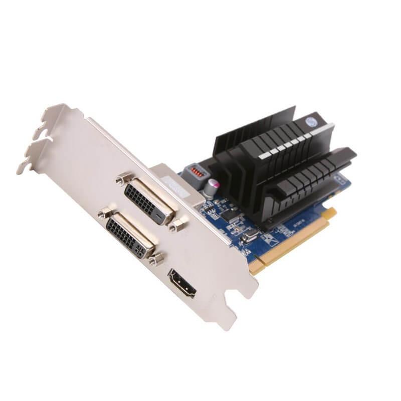 Placi video SH AMD Sapphire Radeon HD 6450, 1GB, 64-bit
