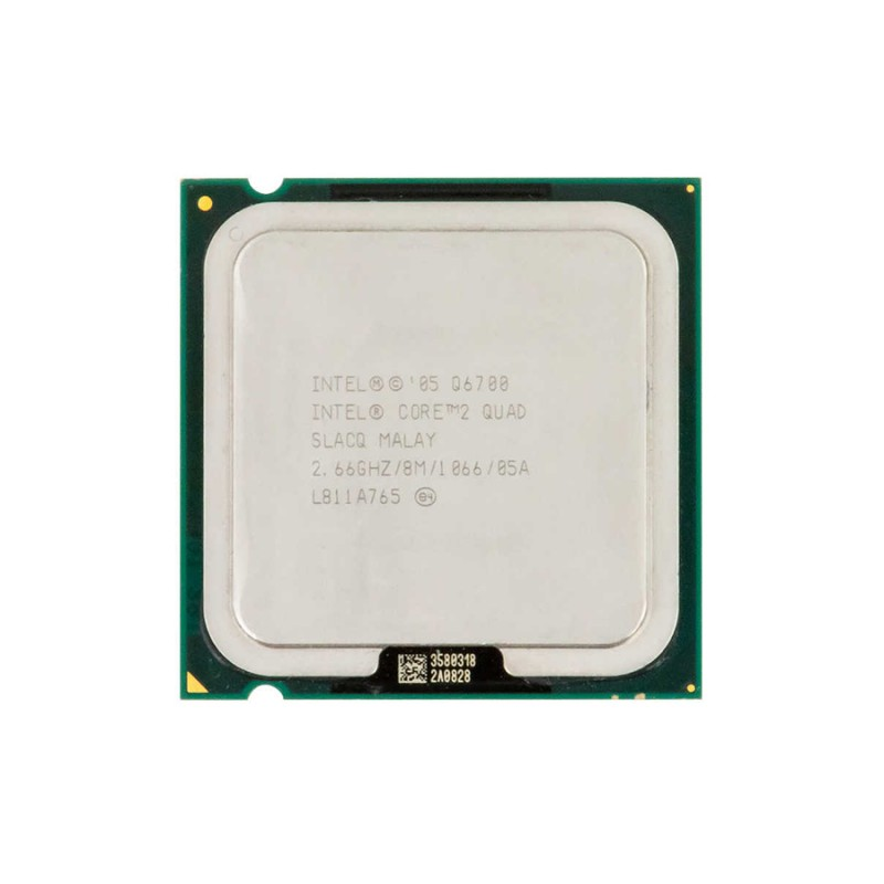 Procesoare Intel Core 2 Quad Q6700, 2.66 GHz, LGA775