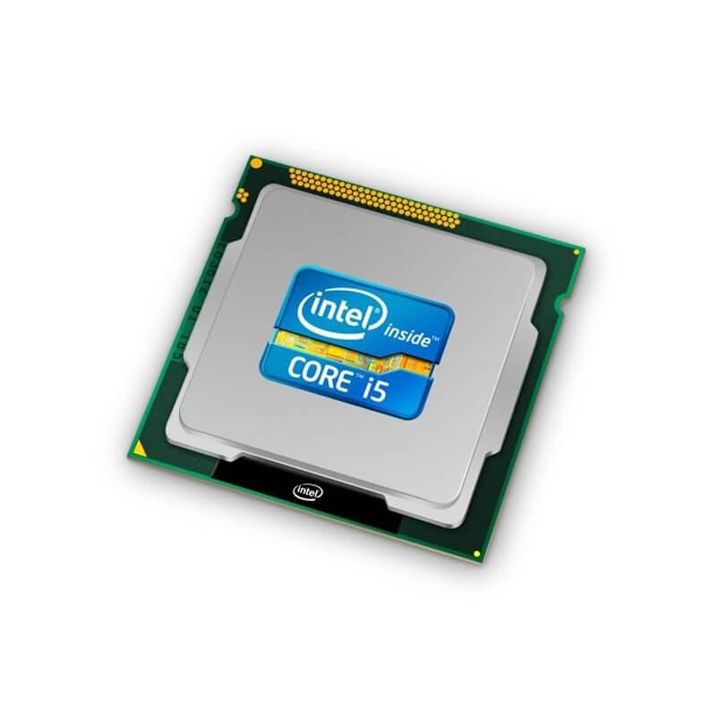 Procesoare Intel Dual Core i5-660, 3.30GHz, 4Mb Smart Cache