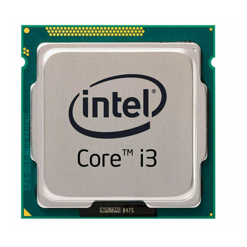 Procesoare Intel Quad Core i3-9100 Generatia 9, 3.60GHz, 6MB Smart Cache