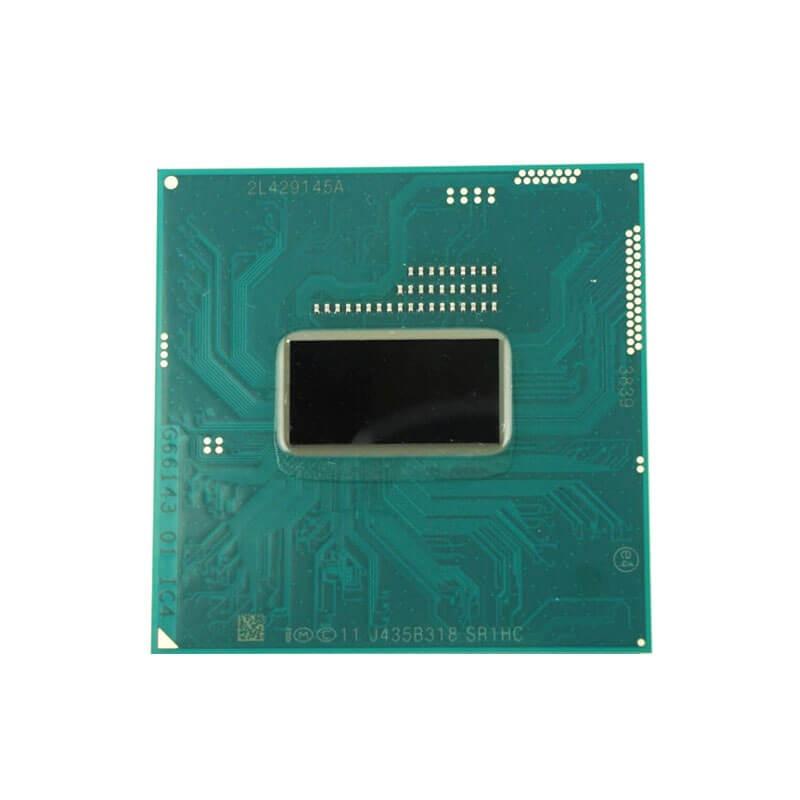 Procesoare Laptopuri Refurbished Intel Core i3-4000M, 2.40GHz, 3Mb Smart Cache