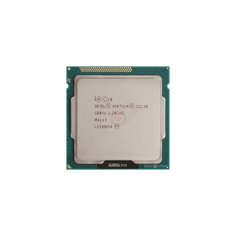 Procesoare Refurbished Intel Pentium Dual Core G2130, 3.2GHz