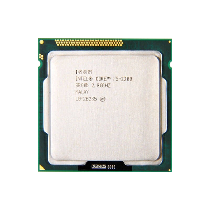 Procesoare Refurbished Intel Quad Core i5-2300, 2.80GHz, 6Mb Smart Cache