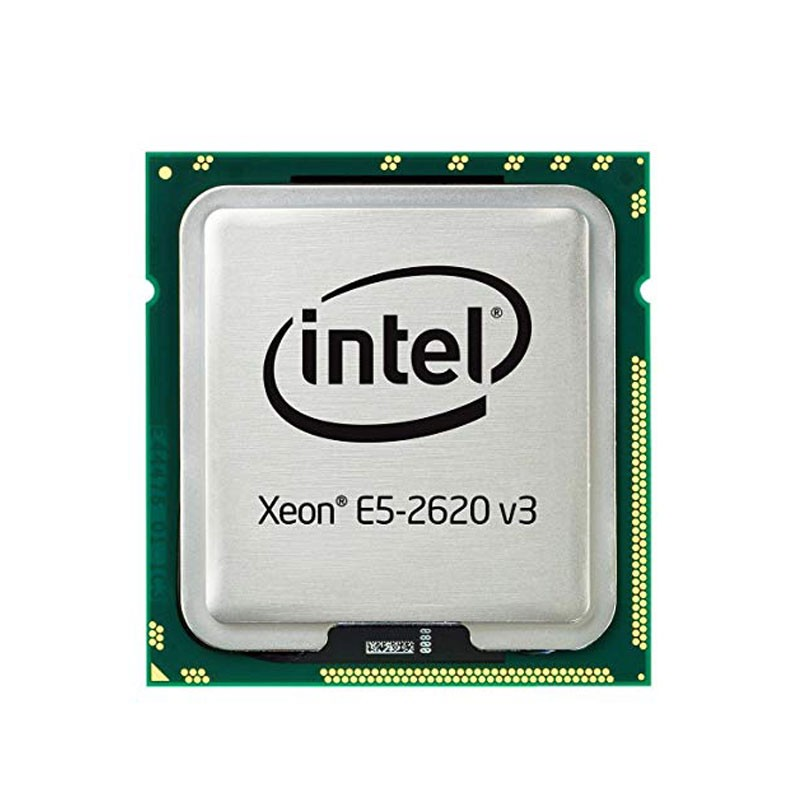 Procesoare Refurbished Intel Xeon Hexa Core E5-2620 v3, 2.40GHz, 15Mb Cache