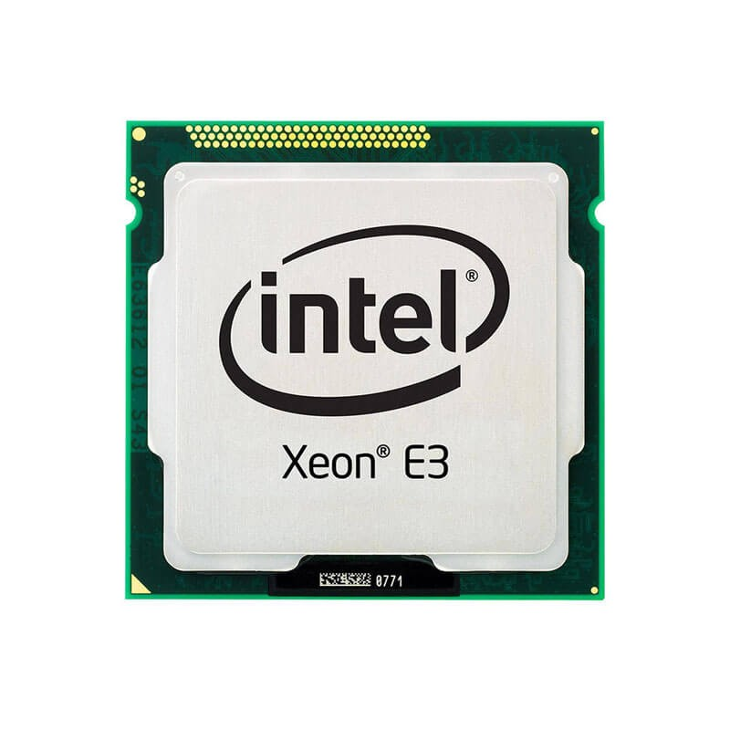 Procesoare Refurbished Intel Xeon Quad Core E3-1245 v5, 3.50GHz, 8Mb Cache