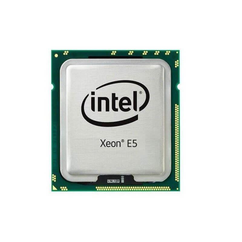 Procesoare Refurbished Intel Xeon Quad Core E5-1607 v3, 3.10GHz, 10Mb Cache