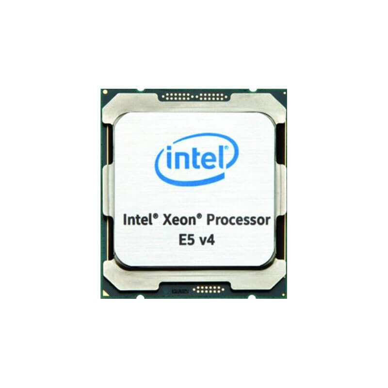 Procesoare Refurbished Intel Xeon Quad Core E5-2623 v4, 2.60GHz, 10Mb Cache