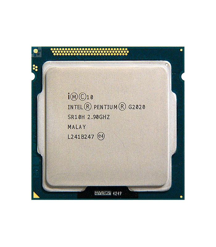Procesoare SH Intel Pentium G2020, Dual Core 2.9GHz