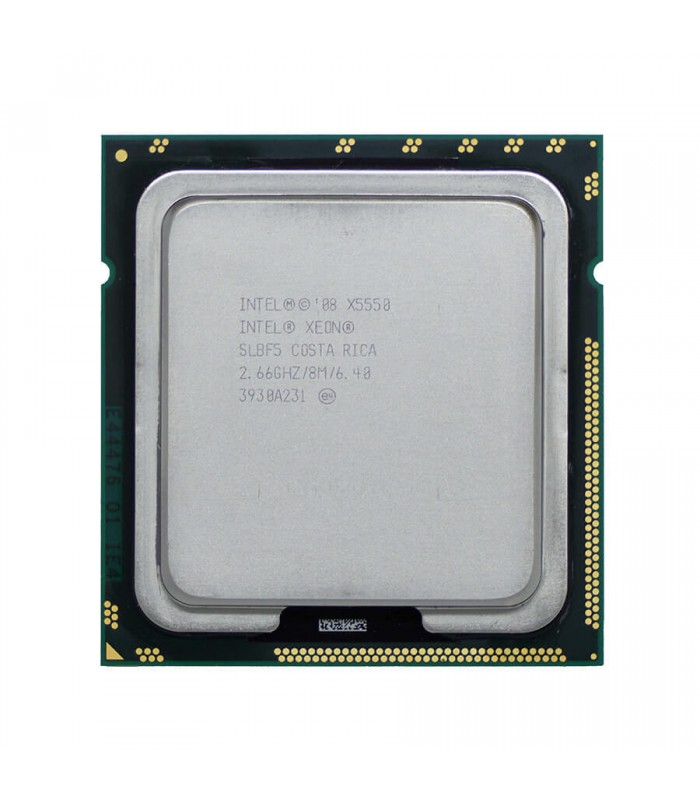 Procesoare SH Intel Xeon Quad Core X5550, 2.66GHz