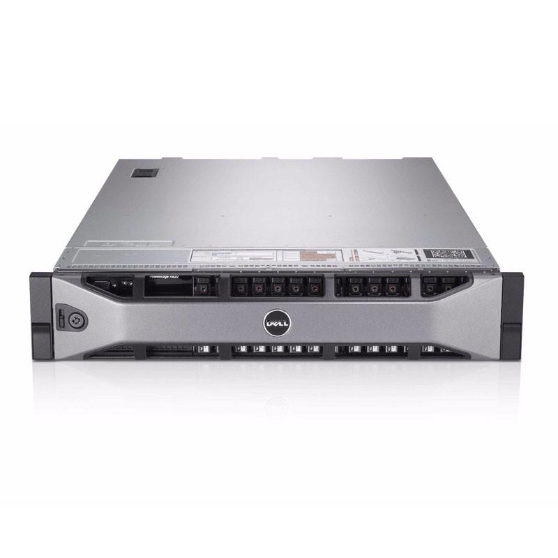 Servere Dell PowerEdge R730, 2 x E5-2680 v3 12-Core - Configureaza pentru comanda