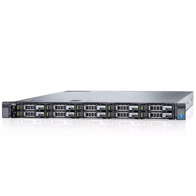 Servere Refurbished Dell R630, 2 x e5-2650 v3 Deca Core - Configureaza pentru comanda