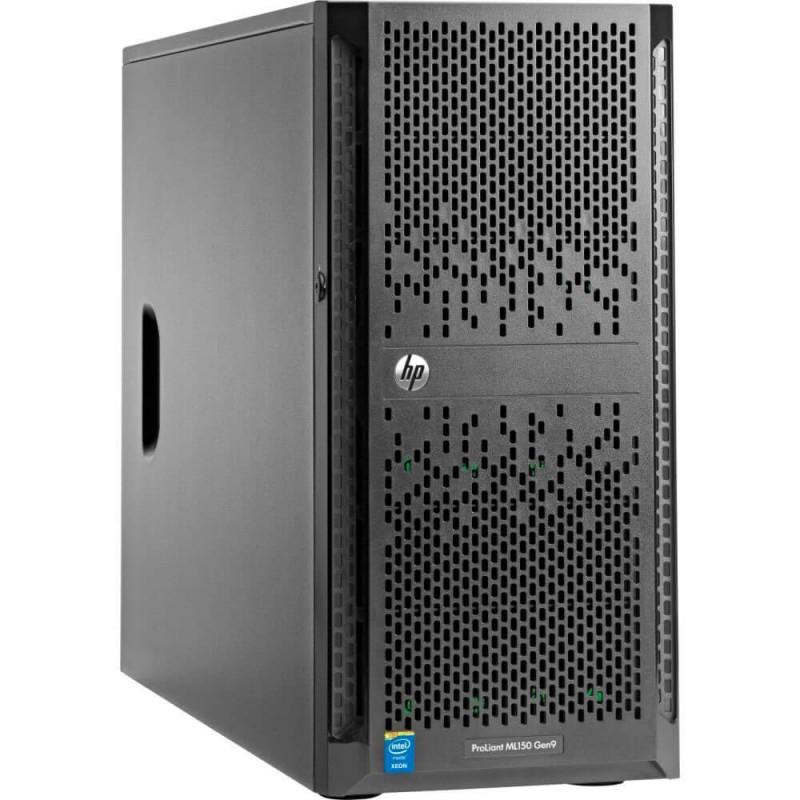 Servere Refurbished HP Enterprise Proliant ML150 Gen9 - configureaza pentru comanda