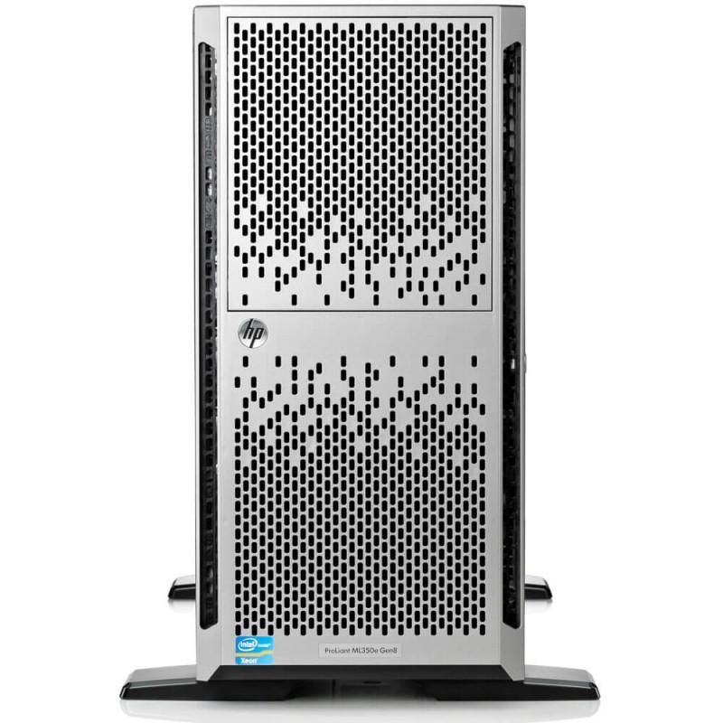 Servere second hand HP Proliant ML350e G8, Xeon E5-2407 - configureaza pentru comanda