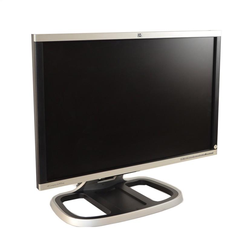 Sisteme All in One HP 8300 USFF, i3-3220, Hp La2405wg 24 Inch Full HD