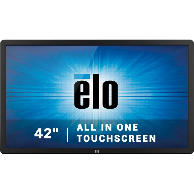Sisteme All in One Refurbished Elo Touch ET4200L, Core 2 Duo E8400