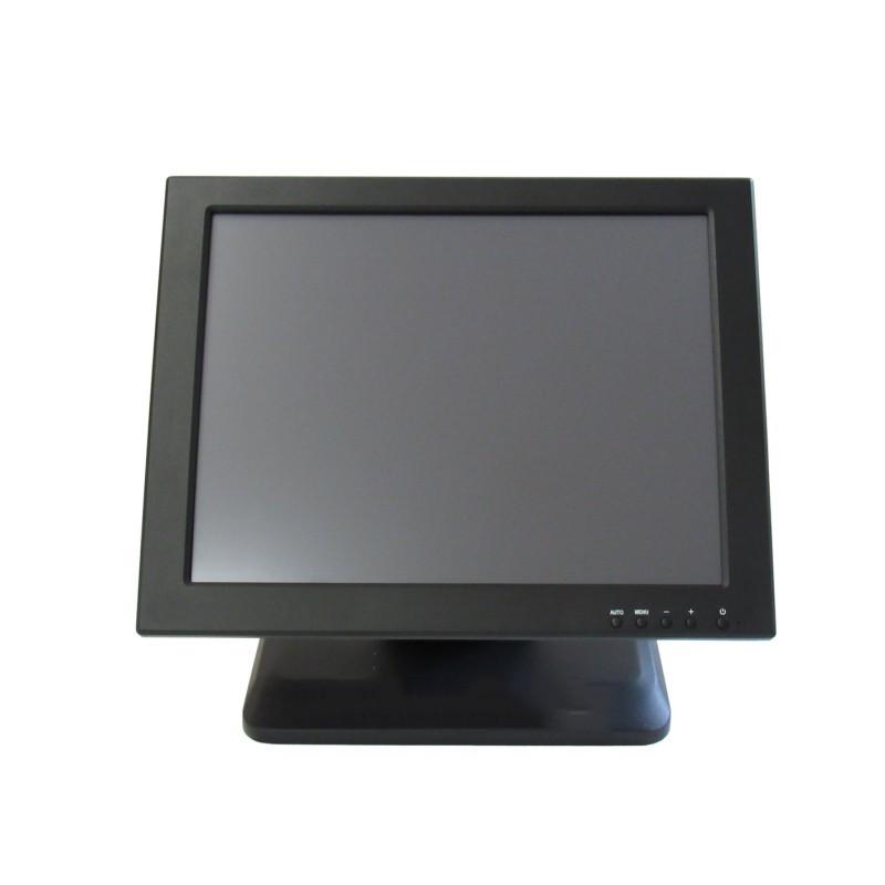 Sisteme POS AIO SH BeTouch BT1506, Intel Atom D2700, Grad A-, Touchscreen