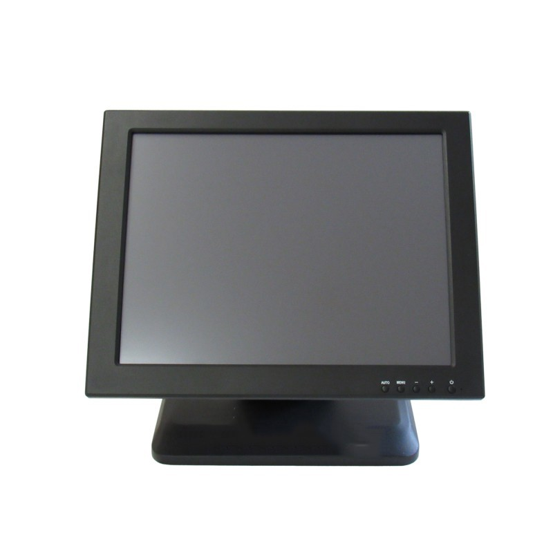 Sisteme POS AIO SH BeTouch BT1506, Quad Core J1900