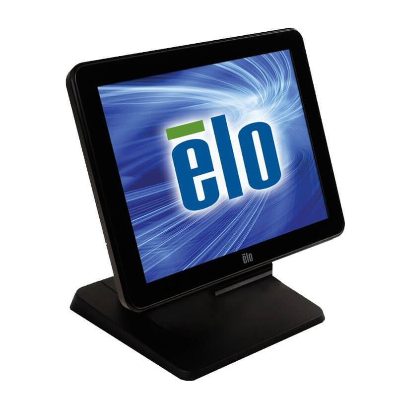 Sisteme POS Touchscreen SH ELO Touch 17B3, Intel Core i3-3220