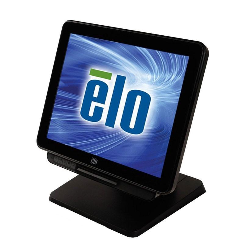 Sisteme POS Touchscreen SH ELO Touch 17X3, Intel Core i3-4350T