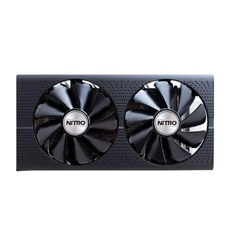 Sisteme Racire Refurbished Placi video SAPPHIRE Radeon RX 480 NITRO OC