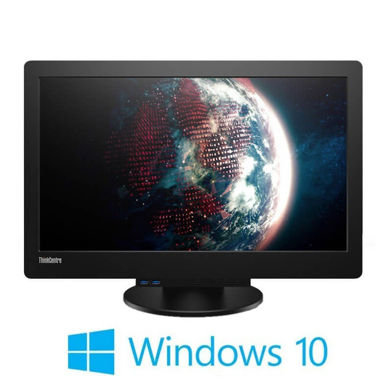Sisteme Refurbished Lenovo ThinkCentre Tiny-in-One 23