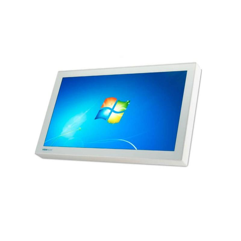 Sisteme second hand POS All in One Viewmedic Clinio 222C, i5-2450M, TouchScreen Full HD, Grad B