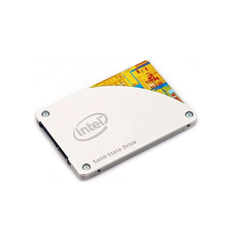 Solid State Drive (SSD) 180GB SATA 6.0Gb/s, Intel 535 Series