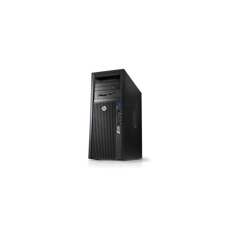 Statie grafica SH HP Z420, Xeon Hexa Core E5-2620