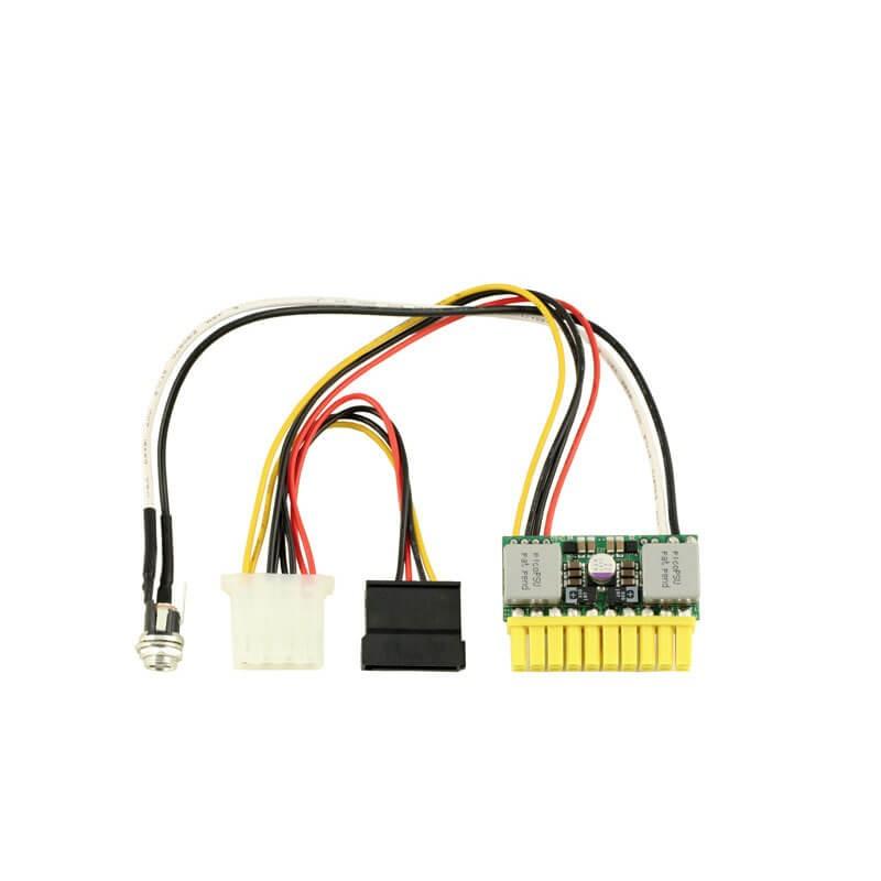 Surse Alimentare Calculatoare Mini-ITX Refurbished Mini-Box picoPSU-80, 80W