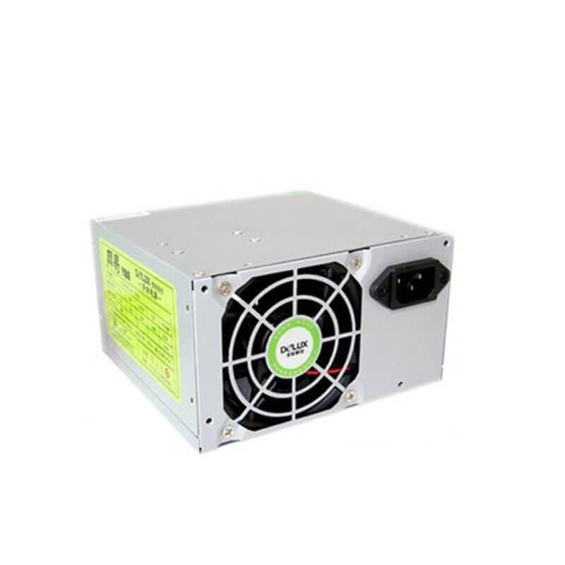 Surse Alimentare Calculatoare Refurbished Delux DLP-23MS, 450W