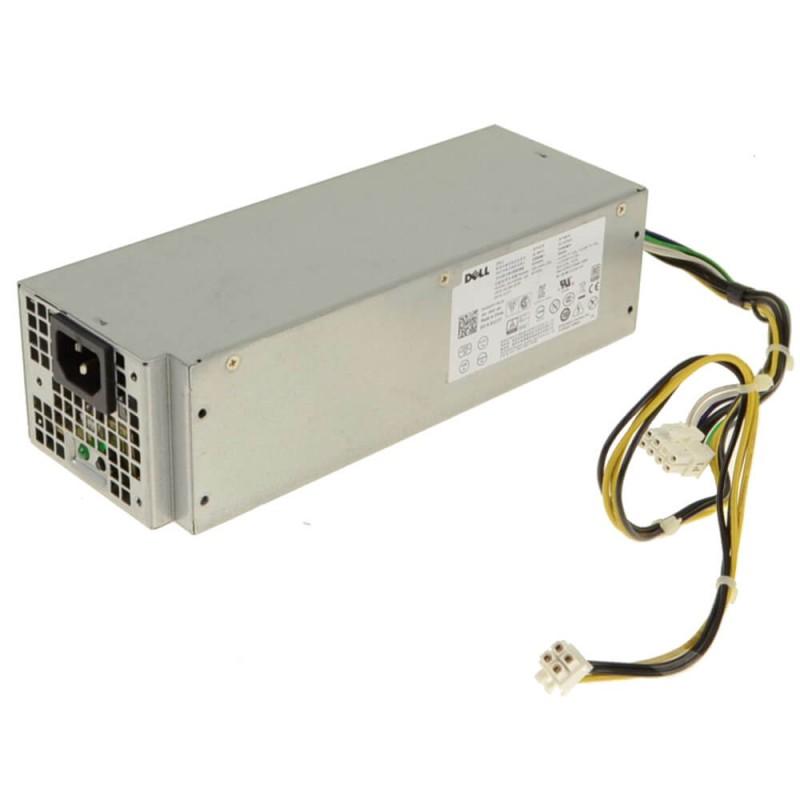 Surse alimentare Refurbished Dell OptiPlex 3040 / 5040 / 7040 SFF, 180W