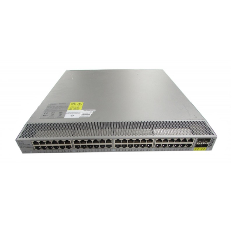 Switch Refurbished Cisco Nexus 2148T N2K-C2148T-1GE V02