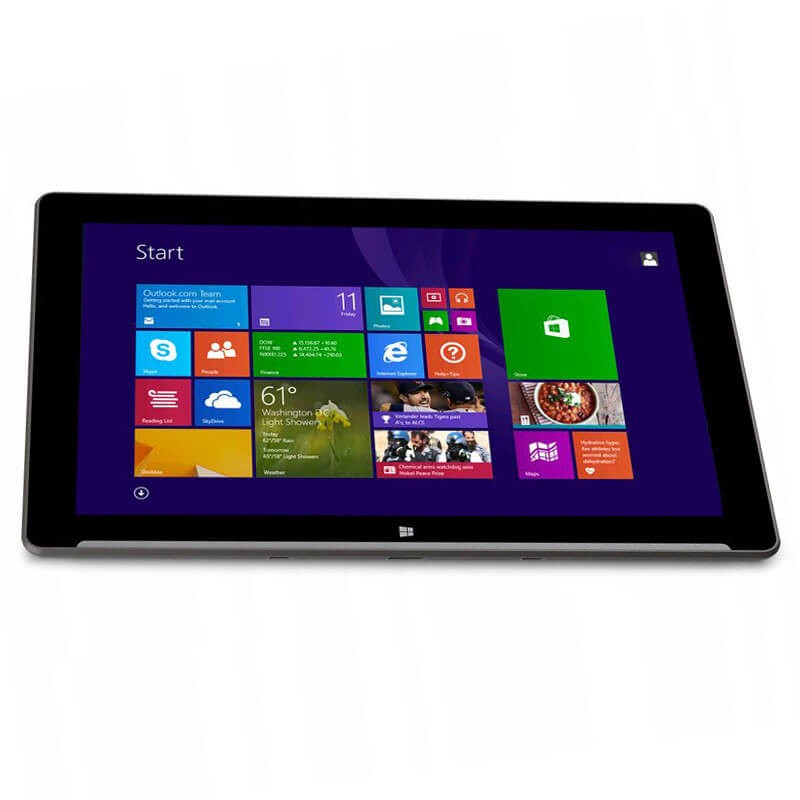 Tableta SH ProWise PT301, Intel Atom Quad Core Z3735F, 10.1 inch