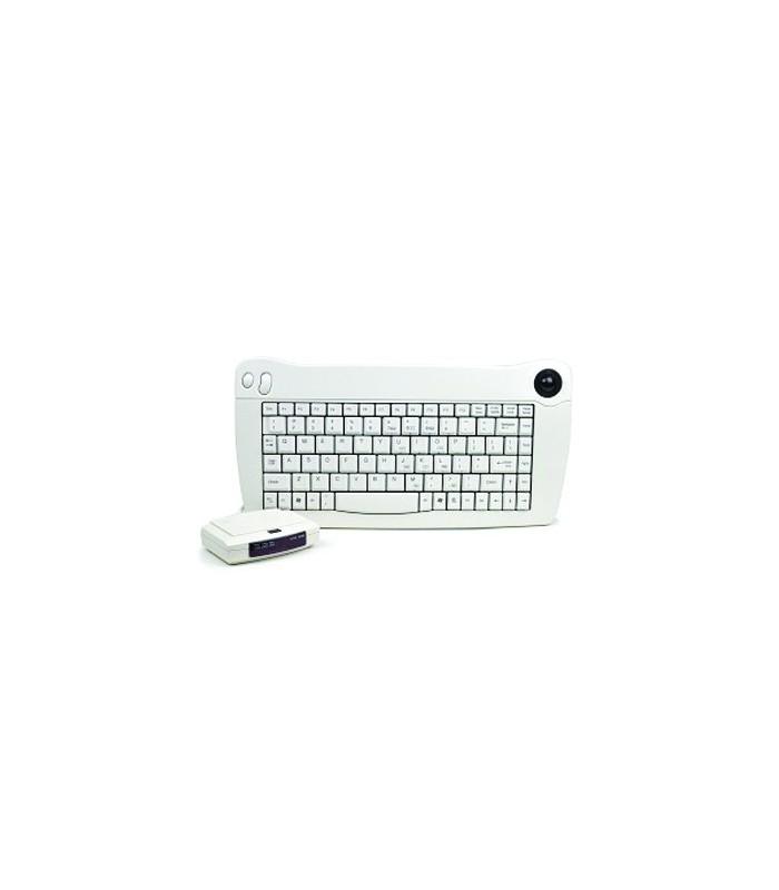 Tastatura noua Wireless Adesso Nice Tracker ACK-573