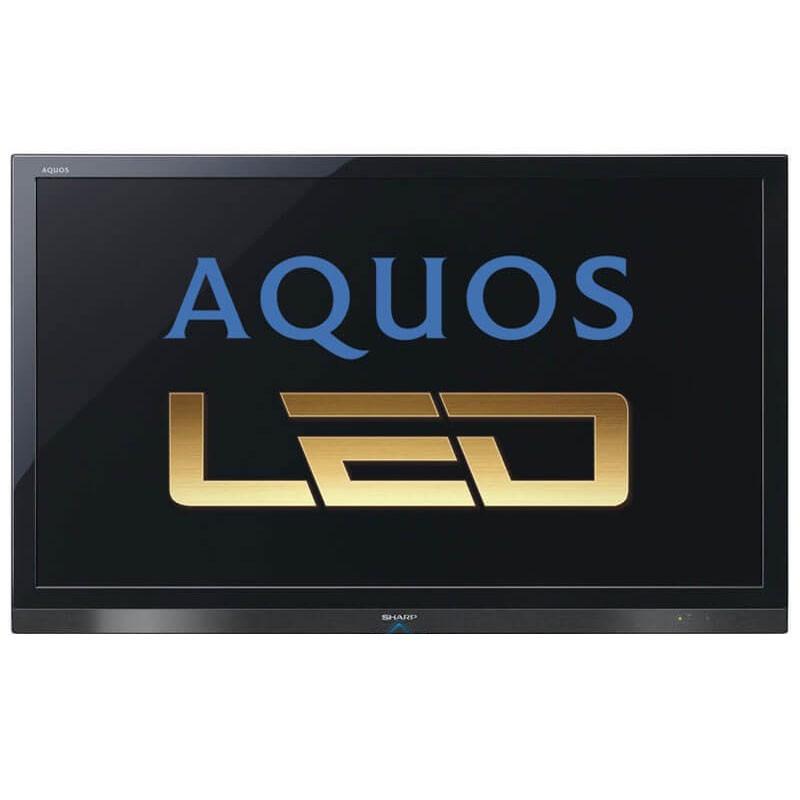 Televizor LED Sharp AQUOS LC-52LE705E 132.1 cm (52