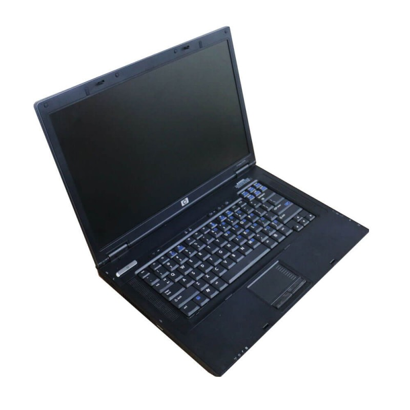 Thin Client Mobil HP Compaq 6720T, Intel Celeron M423, 15,4 inch
