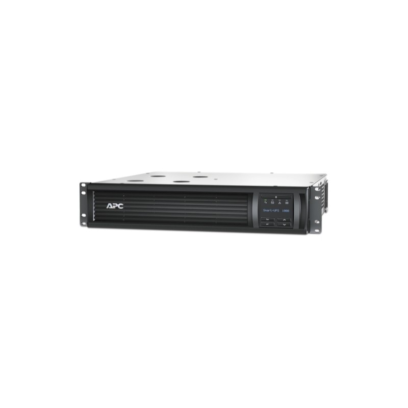 UPS SH ACalculatoare Smart UPS 1000VA, 700W, SMT1000RMI2U, Baterii Noi