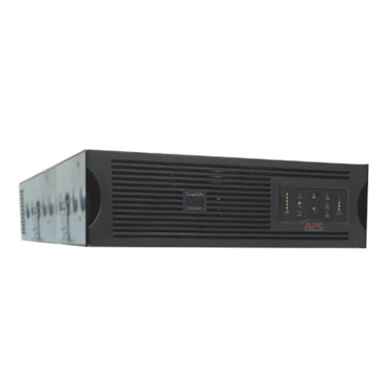 UPS SH ACalculatoare Smart-UPS XL 2200VA SU2200RMXLI3U, Baterii Noi