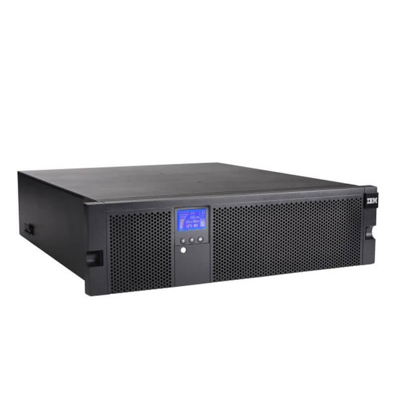 UPS SH IBM 53953KX, 3000VA/2700W, Baterii Noi