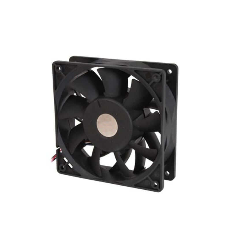 Ventilator Carcasa Compatibil Fujitsu CELSIUS M740, AFB121SH